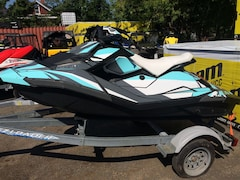 2014 Sea-Doo/BRP SPARK -