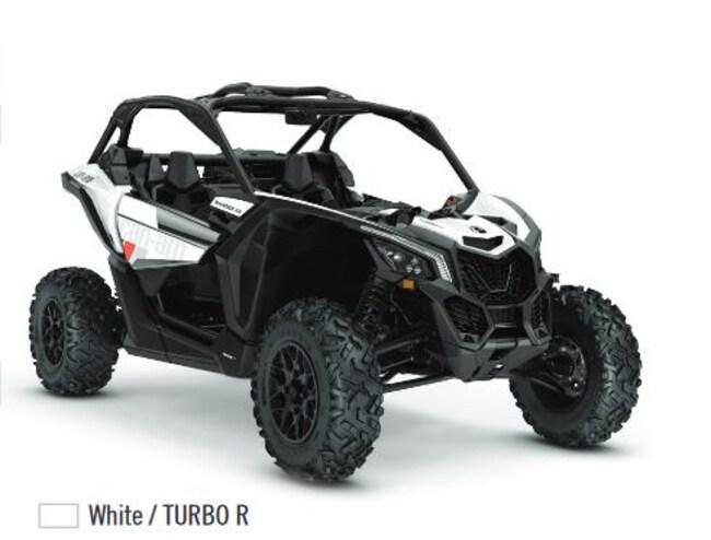 2018 CAN-AM Maverick X3 Turbo R