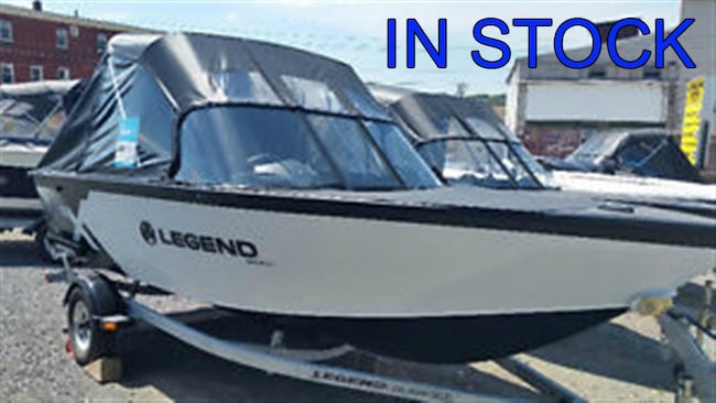 2018 Legend Boats NEW 2 IN  1 STOCK X18 $$66.00 WEEKLY  -
