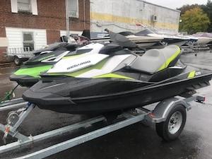2017 Sea-Doo/BRP GTI SE 90 HP