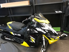 2017 SKI-DOO 1 LEFT! NEW BLIZZARD 1200 - NO PAY 12 MONTHS O.A.C