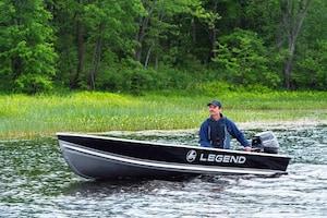 2018 Legend Boats 14 UltraLite $18.00 Weekly