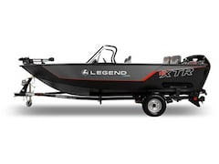 2018 Legend Boats 18 XTR