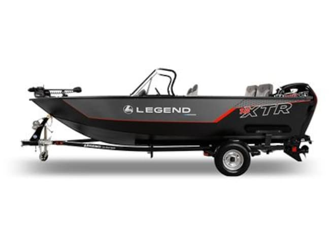 2018 Legend Boats NEW 2 in stock 18 XTR $73.20 Weekly o.a.c