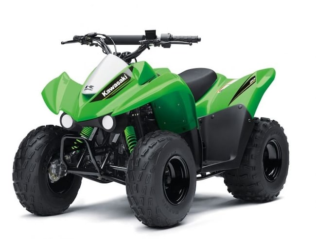2017 KAWASAKI KFX90 $38.00 WEEKLY TAX IN! O.A.C.