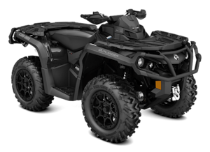 2018 CAN-AM Outlander 850 XT-P