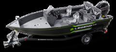 2019 Legend Boats 16 XTE SC SPORT