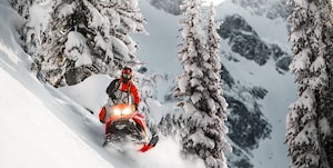 2019 SKI-DOO Summit SP 146 600R E-TEC