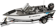 2018 Legend Boats NEW 2 INSTOCK X16 $57.00 WEEKLY