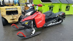 2015 SKI-DOO 800 R E-TEC SP SUMMIT $114.00 bi-weekly