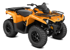 2018 CAN-AM Outlander 570 DPS