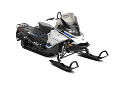 2019 SKI-DOO Backcountry 600R ETEC