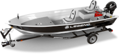 2018 Legend Boats 16 Prosport LS IN STOCK