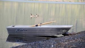 2019 MARLON JON BOAT SP10