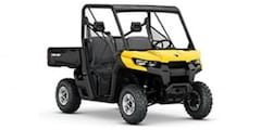 2018 CAN-AM Defender DPS HD8 -