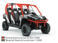 2018 CAN-AM Commander Max 1000 XT