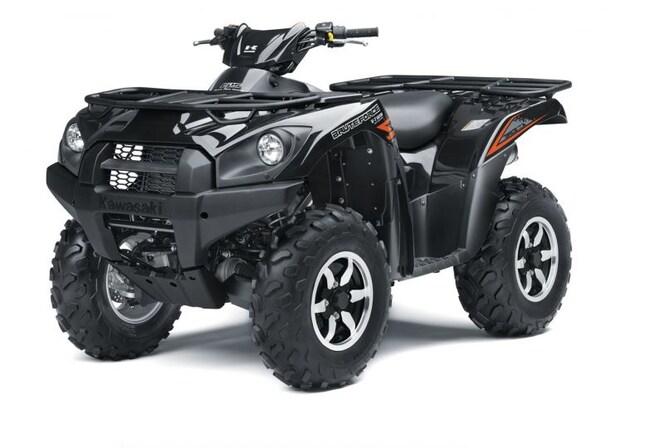 2018 KAWASAKI Brute Force 750 4x4i EPS