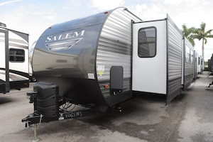 2019 SALEM BY FOREST RIVER 33TS-63$159.00 BI-WEEKLY O.A.C