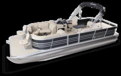2018 Legend Boats BayShore EXT
