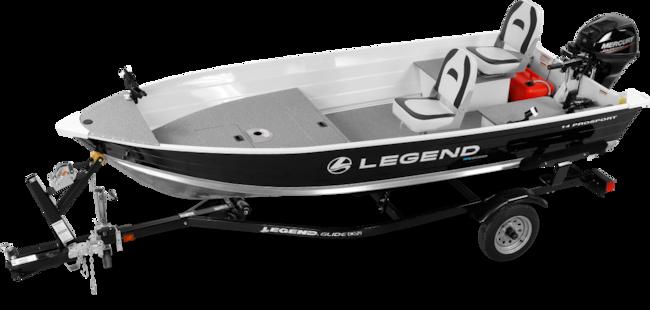 2018 Legend Boats 14 Prosport LS INSTOCK