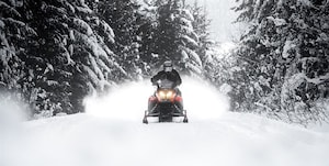 2019 SKI-DOO Renegade X 900 ACE Turbo - SPRING ONLY -