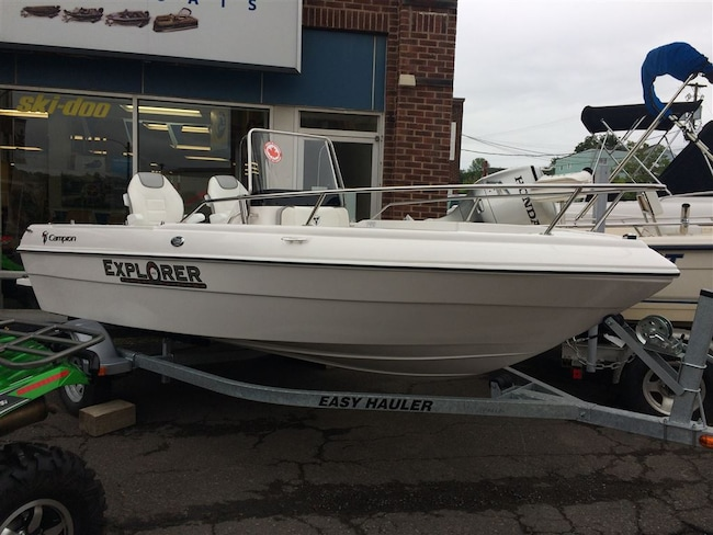 2015 CAMPION NEW! 492CC $154.00 monthly o.a.c -