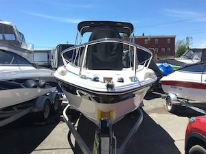 2018 CAMPION 632 OB CC IN STOCK