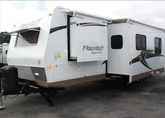 2015 Flagstaff by Forest River NEW! 27BEWS -