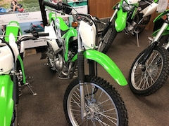 2018 KAWASAKI KLX140G $30.00 WEEKLY TAX IN! O.A.C.