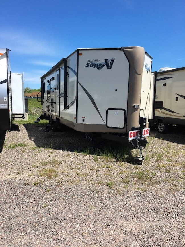 2017 Flagstaff by Forest River V-Lite 27VRL