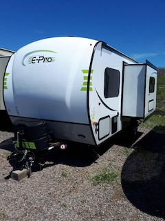 2017 FLAGSTAFF E-Pro 19FBS $89.00 BI-WKLY TAX IN