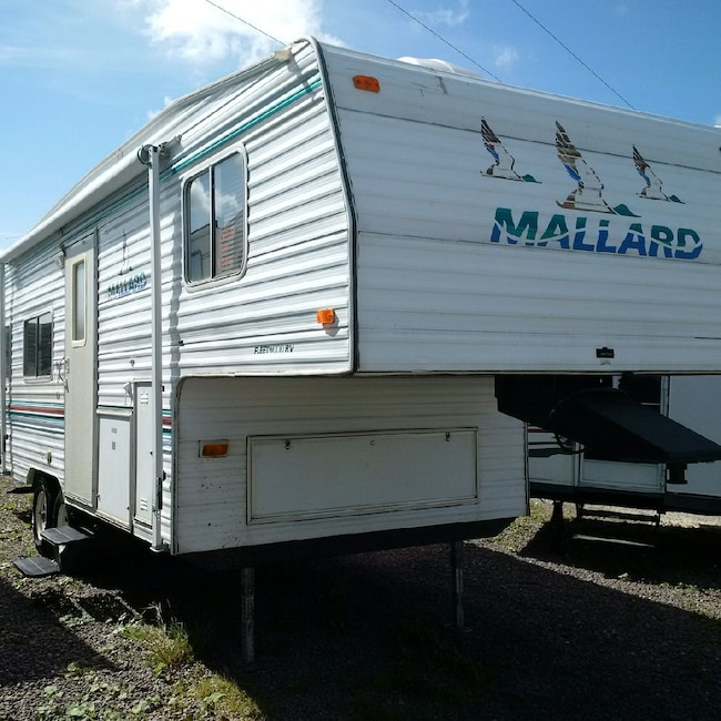 1999 MALLARD 4755