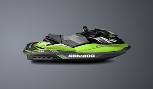 2017 Sea-Doo/BRP GTR-X 230