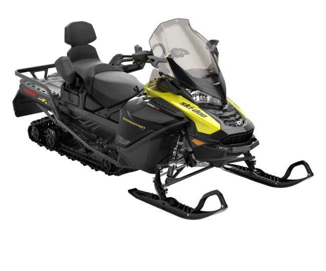 2020 SKI-DOO EXPEDITION LE 900 ACE TURBO