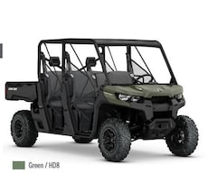 2018 CAN-AM Defender Max