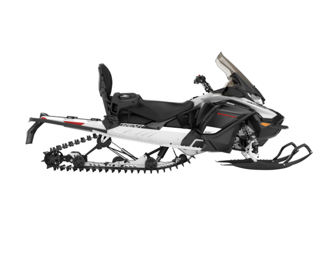 New 2020 SKI-DOO EXPEDITION SPORT 600 ACE For Sale at Adventure