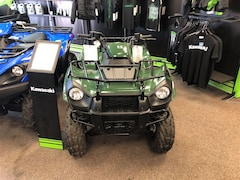 2017 KAWASAKI Brute Force 300 $26.00 WEEKLY TAX IN O.A.C.