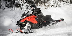 2019 SKI-DOO Renegade X 900 ACE Turbo - SPRING ONLY