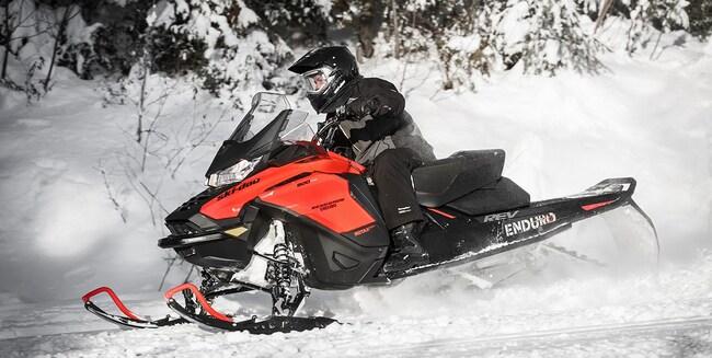 2019 SKI-DOO Renegade X 900 ACE Turbo - SPRING ONLY