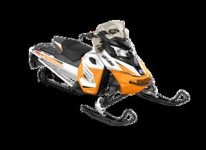 2019 SKI-DOO Renegade Sport 600 Ace