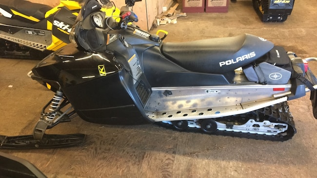 2010 POLARIS 600 IQ $61/Bi weekly