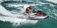 2018 Sea-Doo/BRP RXT X 300