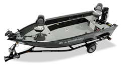 2018 Legend Boats NEW 16 Xterminator T