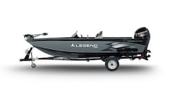 2018 Legend Boats 16 Xterminator S $50.54 Weekly o.a.c