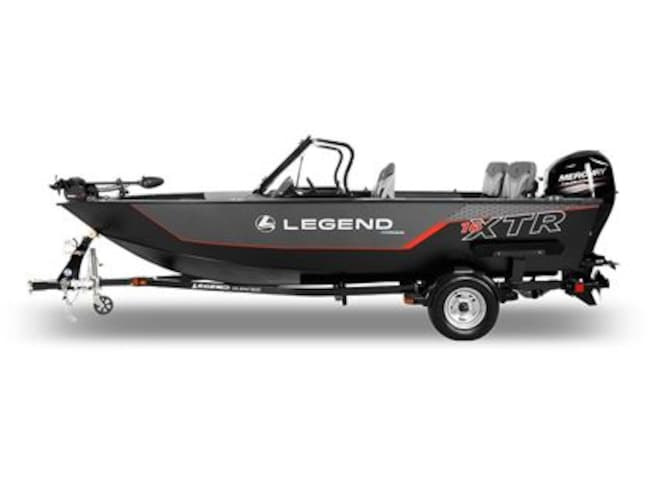 2018 Legend Boats NEW 16 XTR $57.50 WEEKLY o.a.c