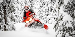 2019 SKI-DOO Backcountry X-RS 850 E-TEC - SPRING ONLY