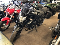 2014 KAWASAKI ER-6N $85.00 BI-WEEKLY TAX IN! O.A.C.