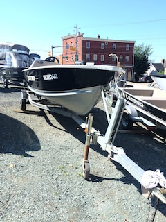 2011 Legend Boats SC 16 Prosport