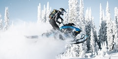 2019 SKI-DOO Summit X 175 850 E-TEC - SPRING ONLY