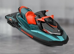 2018 Sea-Doo/BRP WAKE 155
